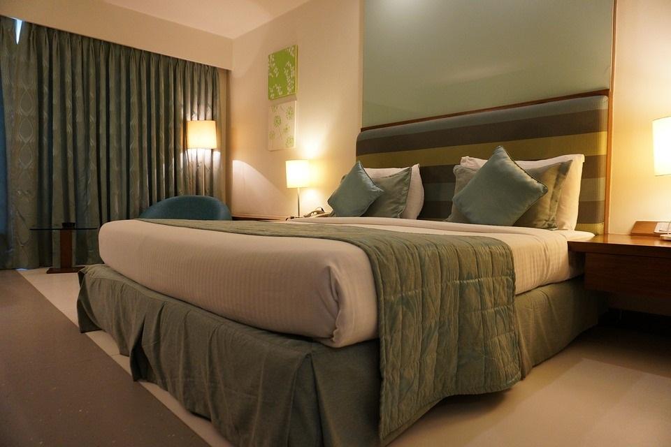 Las pernoctaciones hoteleras bajan un 2,33% en agosto en Canarias