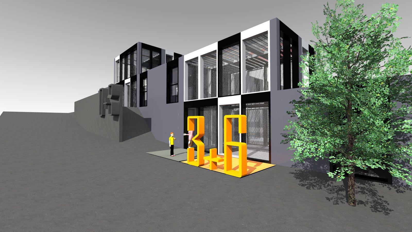 Comienza la licitación de la obra del edificio que albergará la Escuela Infantil de Arguineguín