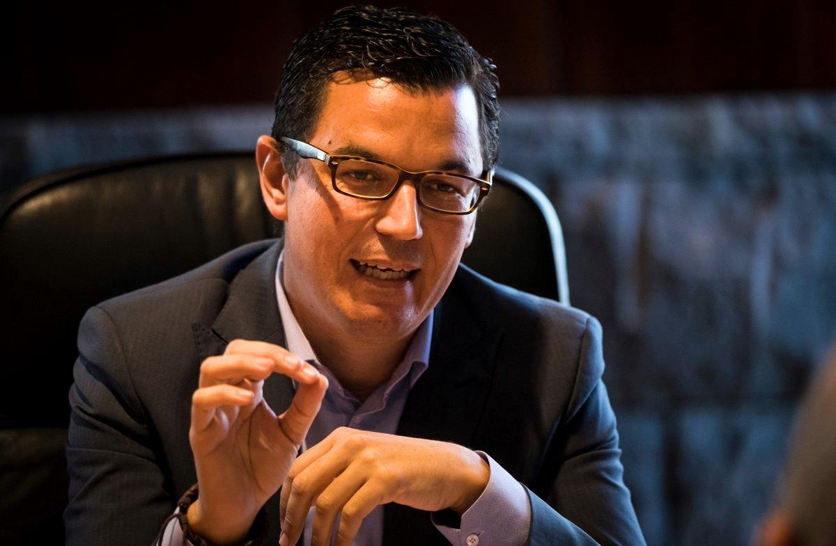"""El Gobierno canario replica a la CNMC: """"No son ayudas, son compensaciones"""""""