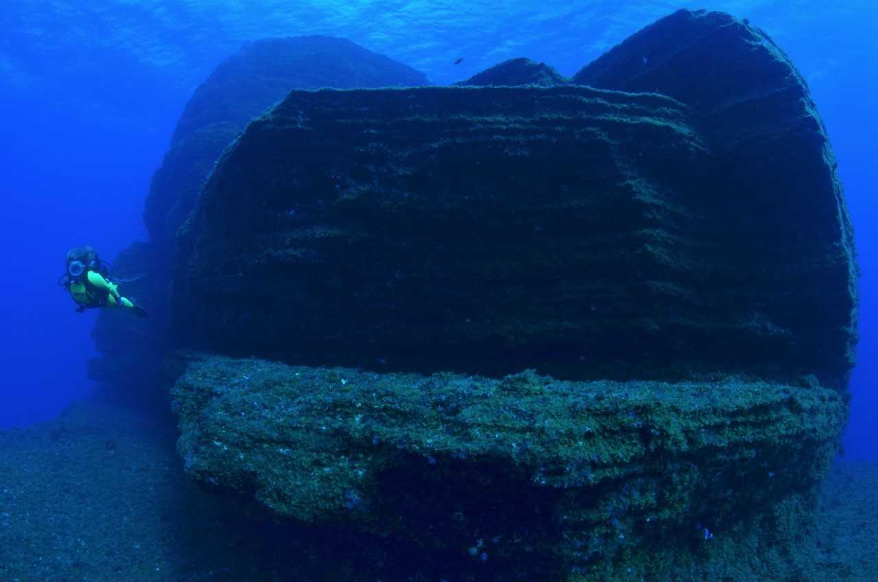 La Restinga acoge este fin de semana el 22º Open Fotosub Isla de El Hierro