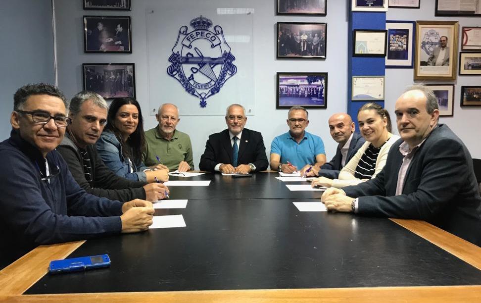 Calendario Laboral Donostia 2019.Firmado El Calendario Laboral De La Construccion Para El Ano 2019