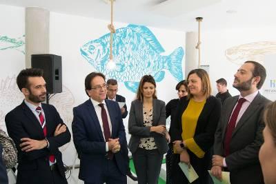 Hecansa celebra con éxito en Gran Canaria las jornadas 'Formación Profesional Dual, crea cantera en tu empresa'