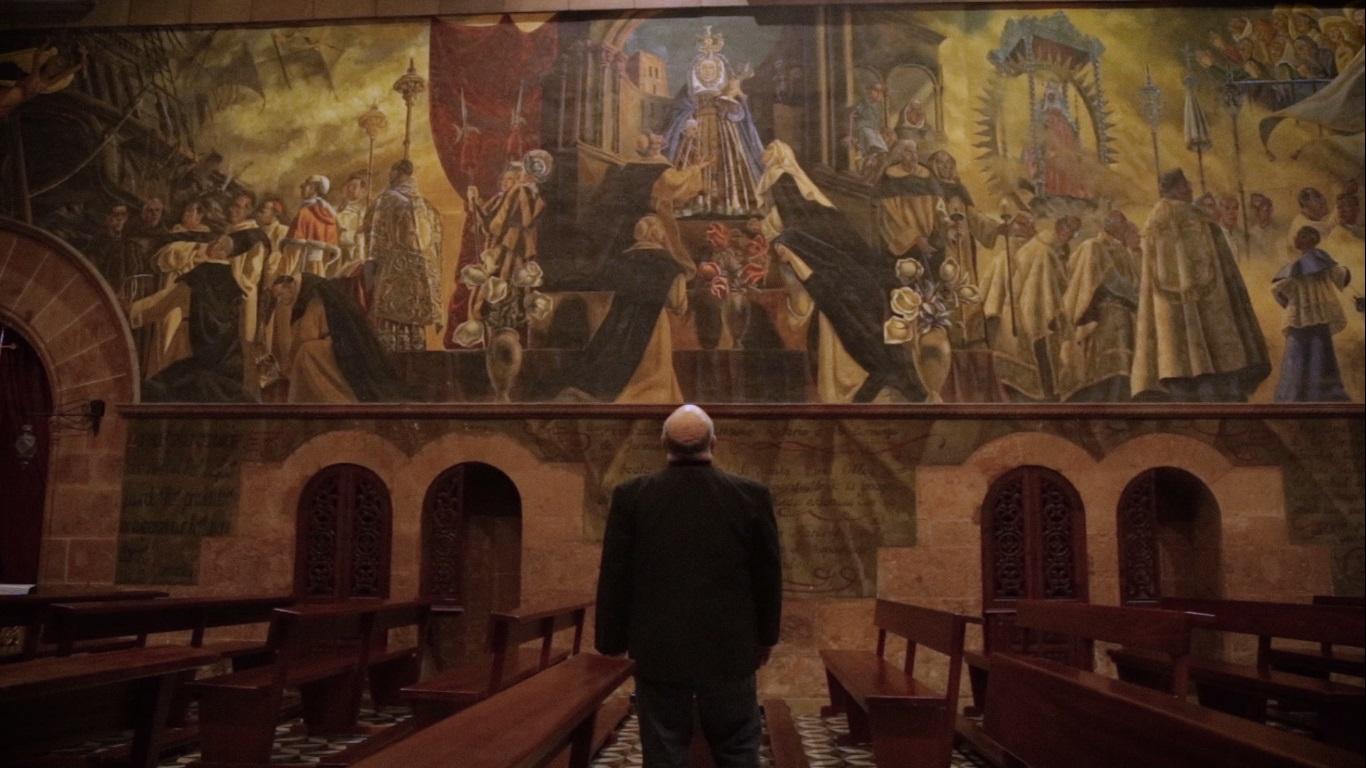 La primera película sobre Amaro Pargo se proyectará el 20 y 21 de noviembre en el MHAT