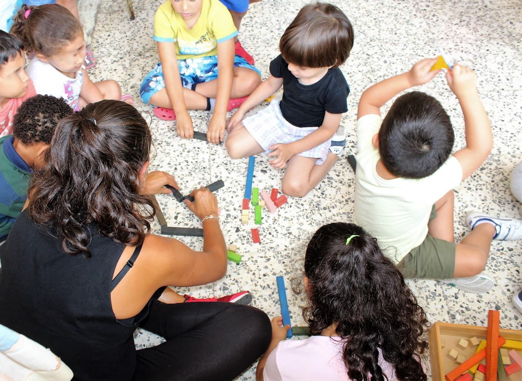 Resultado de imagen de concejalía de educación del ayuntamiento de granadilla de abona