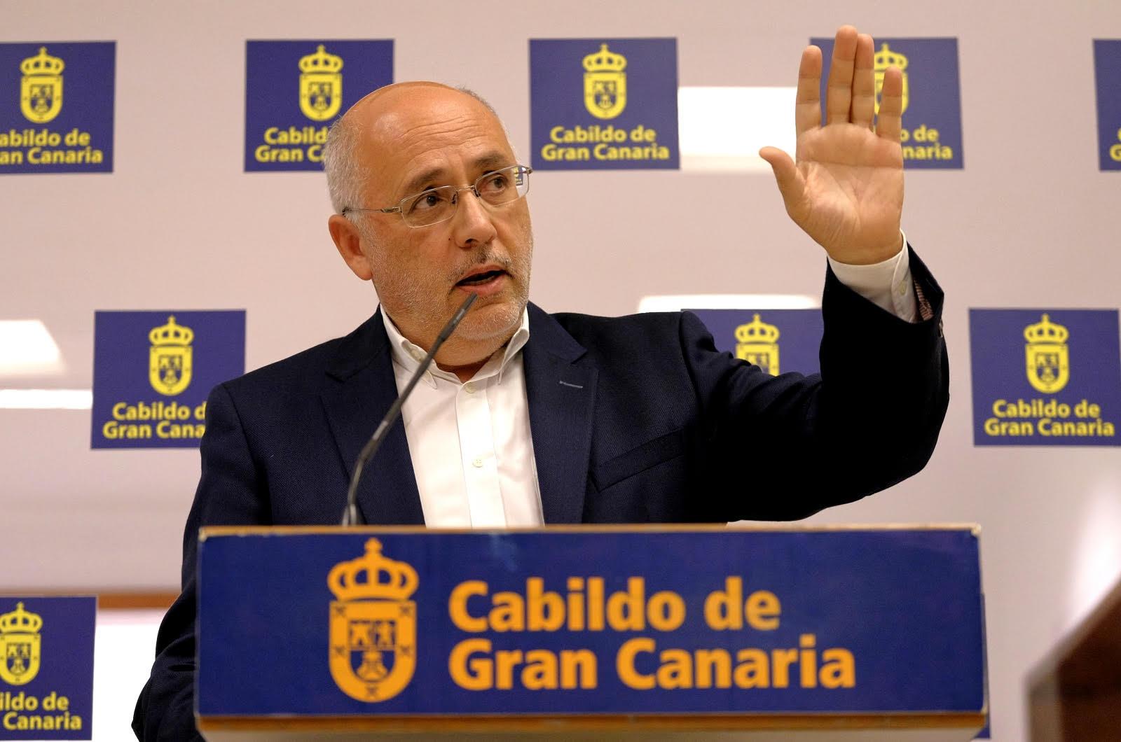 El PP culpa a Morales de la subida del paro en Gran Canaria por segundo mes consecutivo