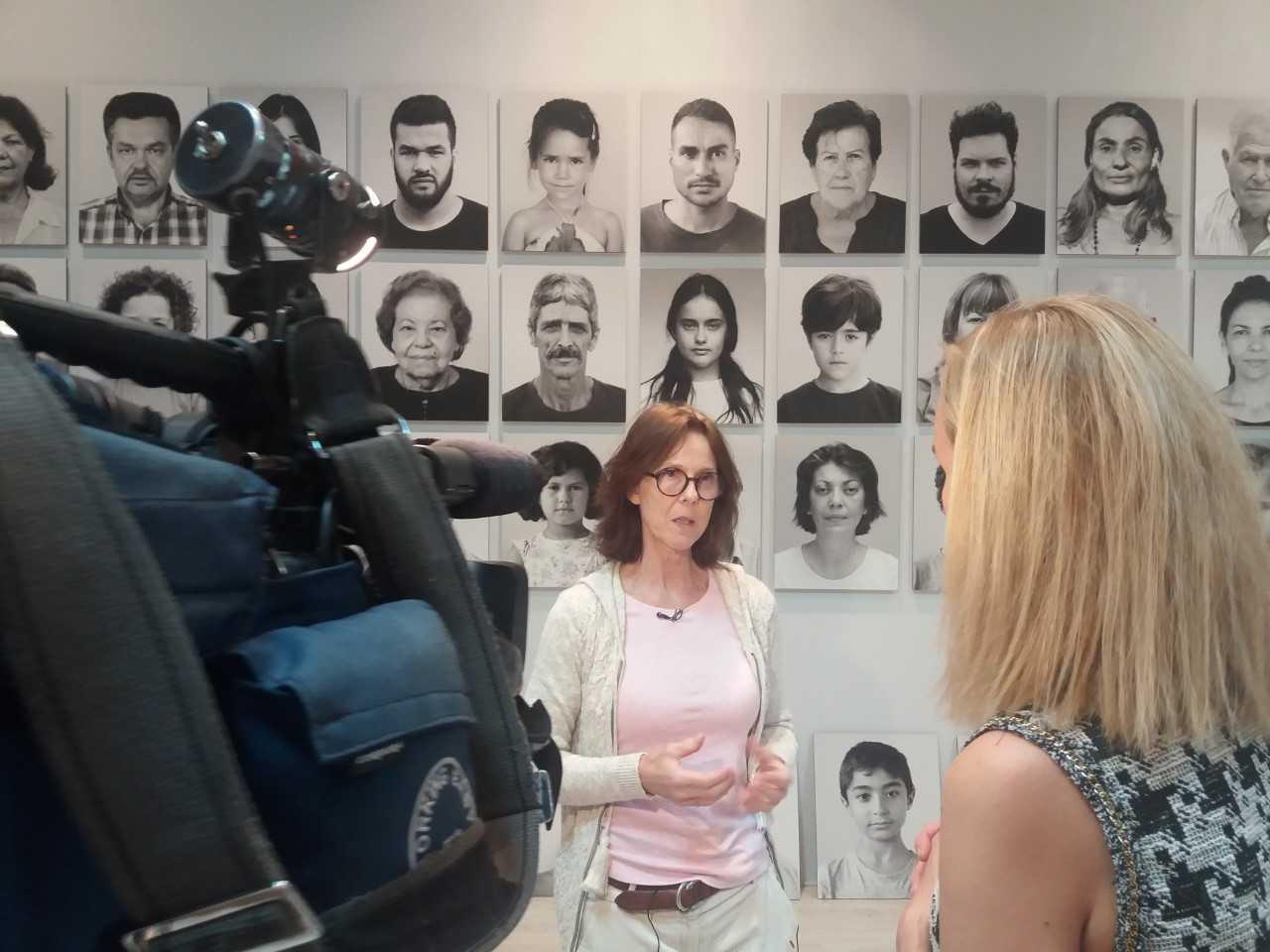 """El Museo Canario presenta """"LA BÚSQUEDA DE CARAS ANCESTRALES"""""""