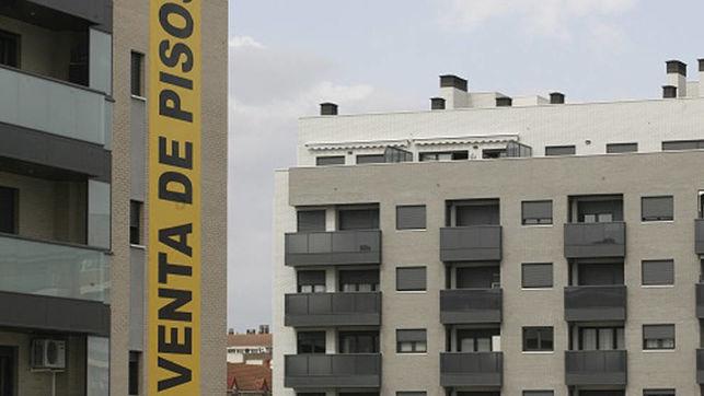 El precio de la vivienda terminada en Canarias subió el 2,3% en noviembre