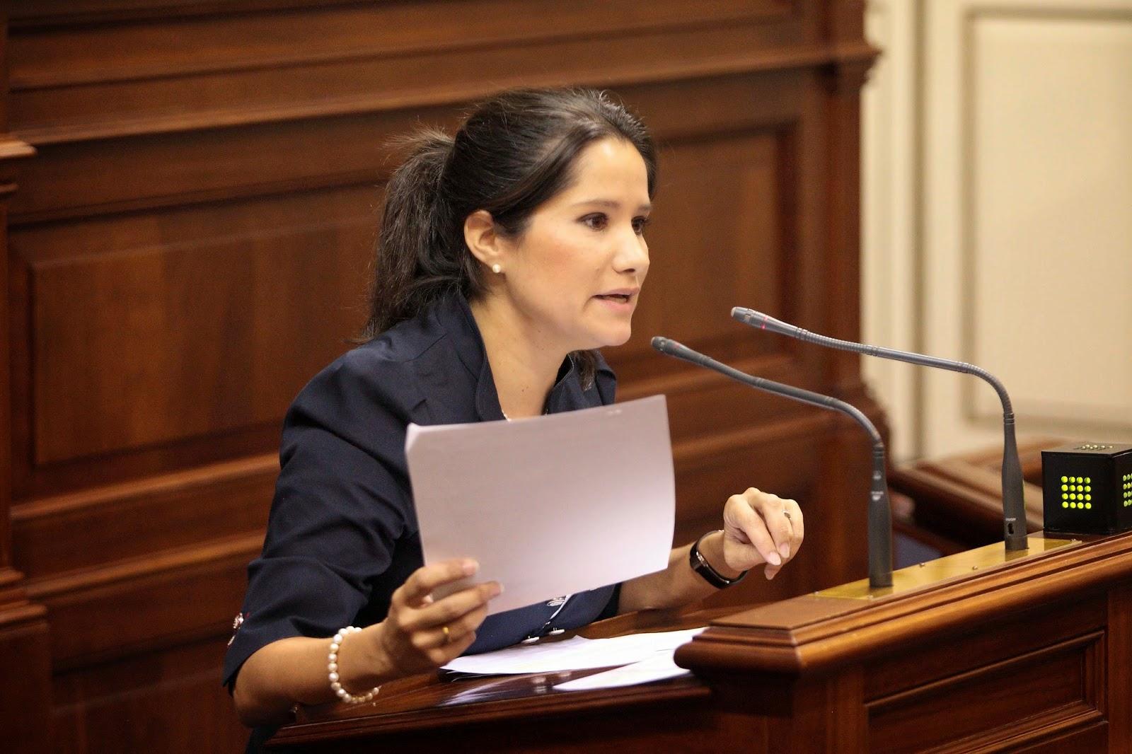 El PP denuncia que NC y PSOE sólo crearán 5 nuevas plazas de las 1.453 incluidas en el II Plan de Infraestructuras Sociosanitarias