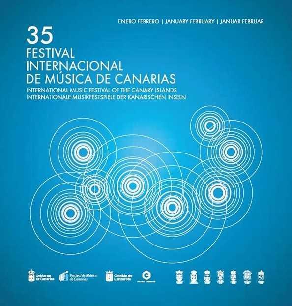 Cultura facilita entradas a precio reducido para el 35 Festival Internacional de Música de Canarias en el Auditorio Alfredo Kraus