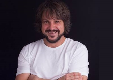 Luis O`Malley, dramaturgo y actor, en los 'Domingos de Autor' del Teatro Guiniguada
