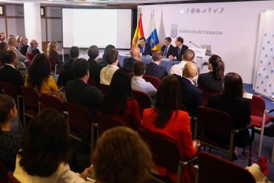 Canarias opta con 25 candidaturas al Premio EmprendedorXXI