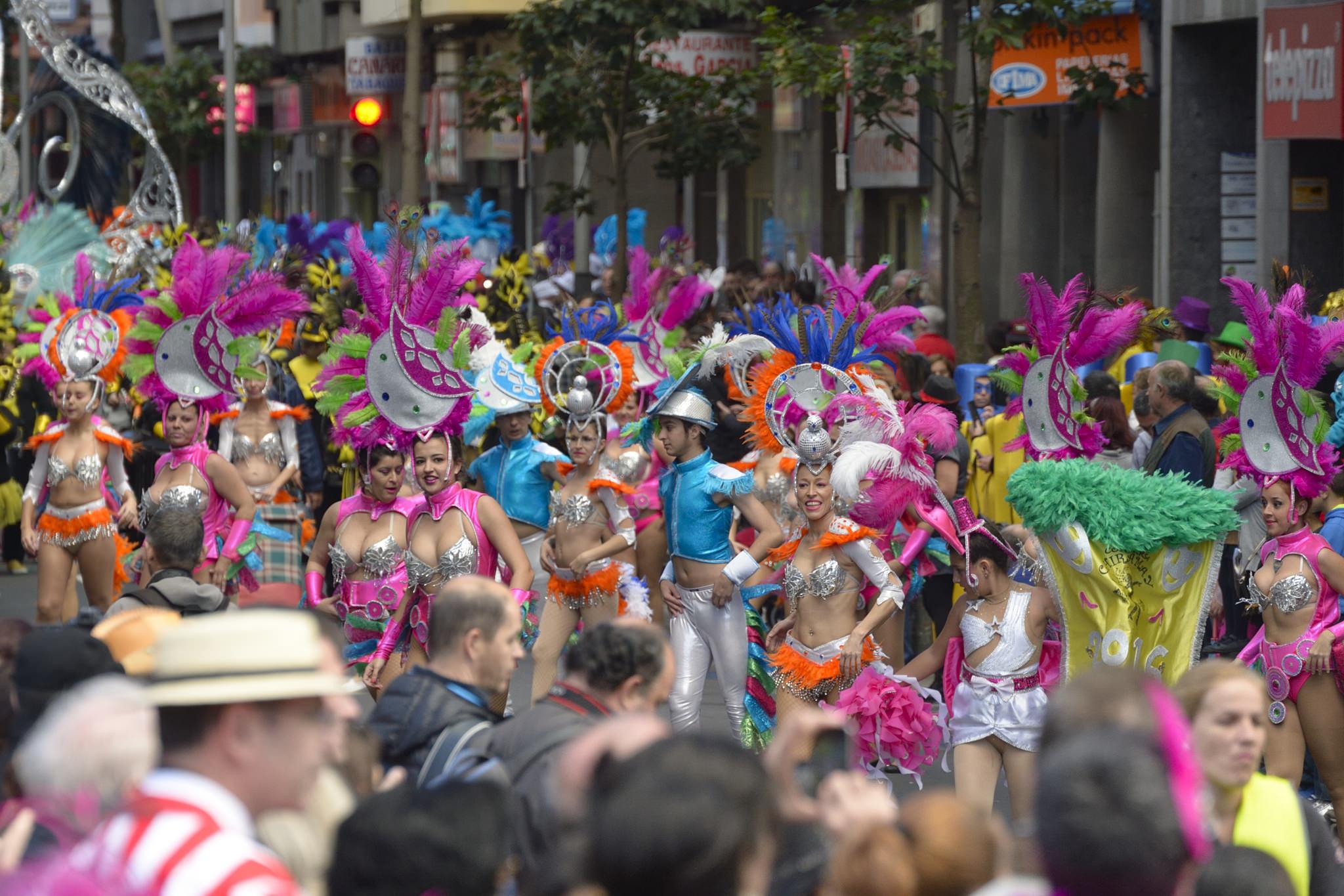 Sanidad pone en marcha una campaña para prevenir infecciones de transmisión sexual durante el Carnaval