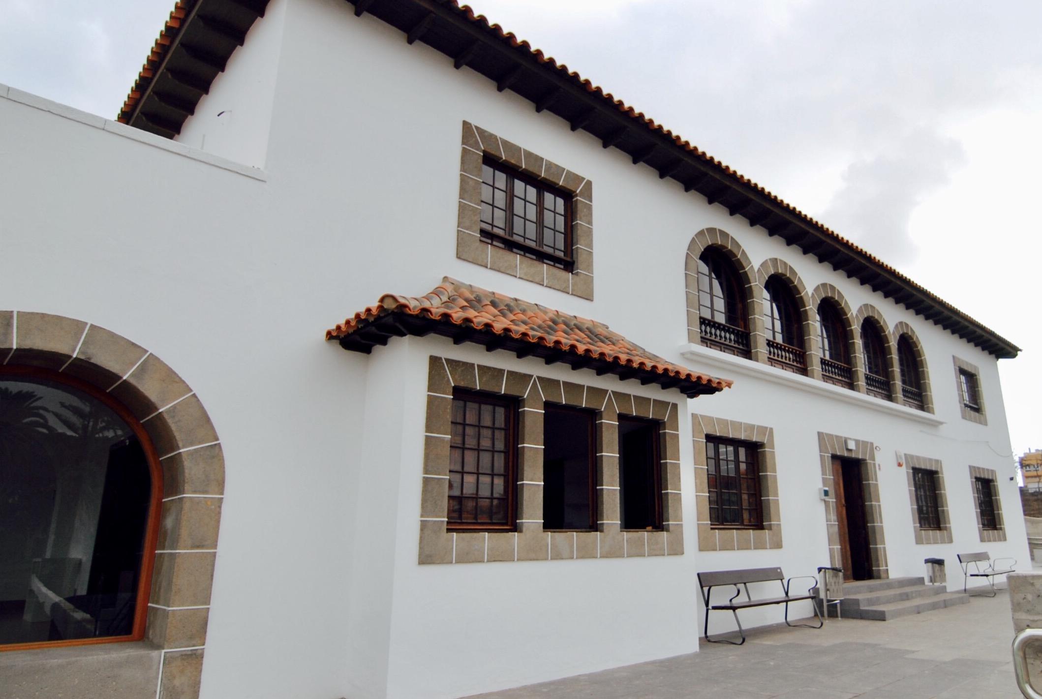 Gran Canaria se convierte en la capital de la innovación educativa