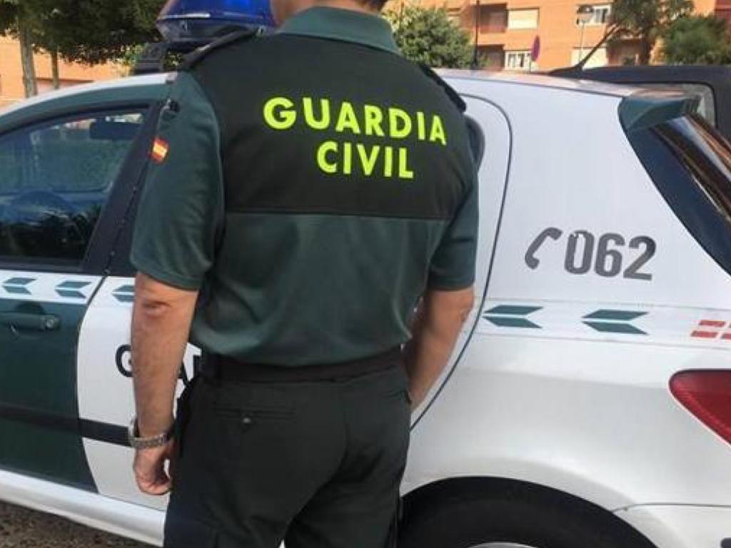 Investigan la muerte de una mujer cuyo cuerpo ha sido hallado en La Palma