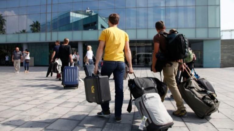 Las pernoctaciones hoteleras caen un 3,61 % en enero en Canarias