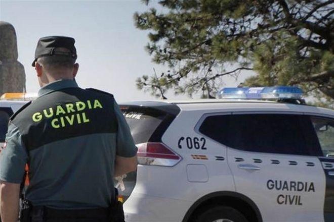 Investigan un posible intento de secuestro a un hombre en Adeje