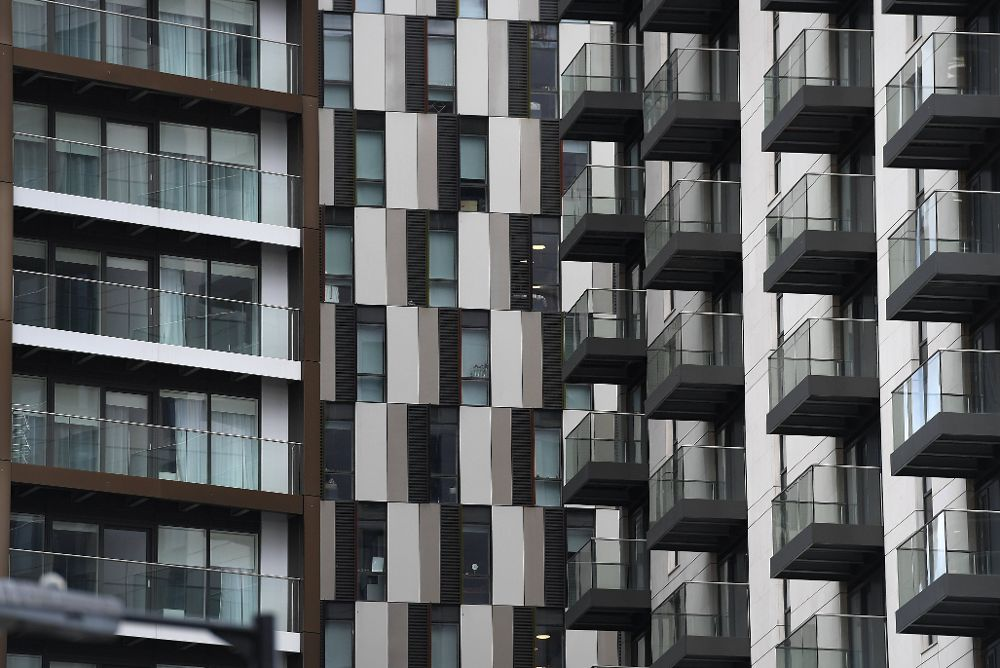 La vivienda subió un 4 % en Canarias al cierre de 2018