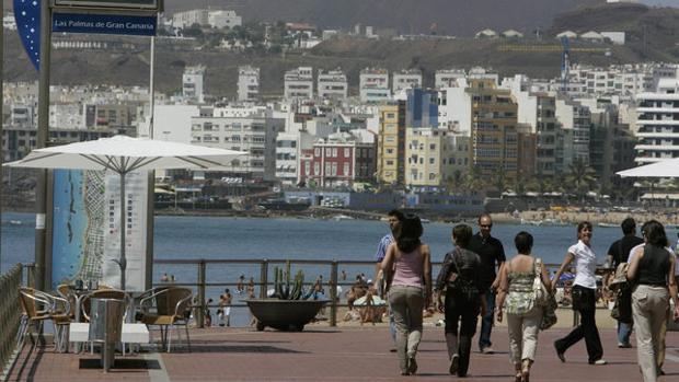 Las Palmas de Gran Canaria entre los destinos urbanos que serán tendencia en 2019 en España