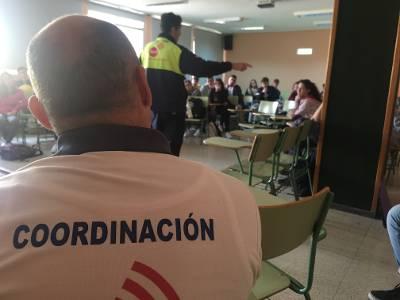 El SUC enseña a 250 alumnos de Tenerife y Gran Canaria a realizar maniobras de reanimación cardiopulmonar