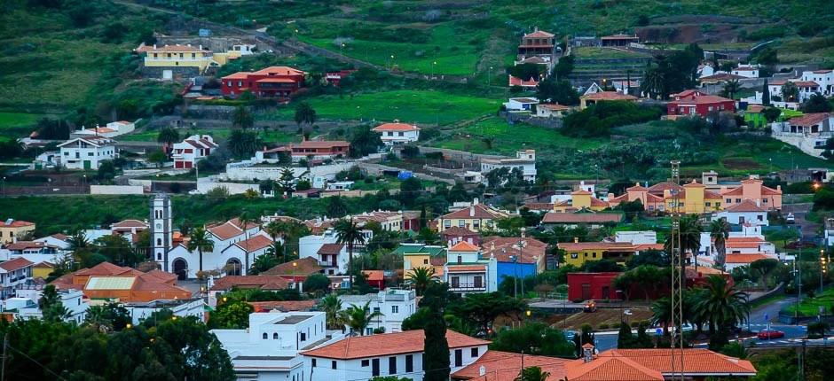 El servicio de agua en algunas zonas de Tegueste afectado por vertido de hidrocarburos