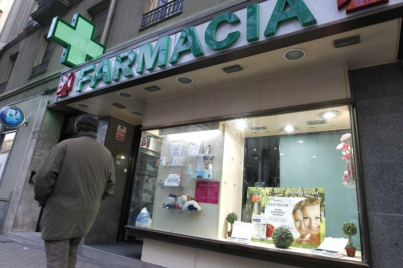 Los pacientes canarios ya pueden retirar sus medicamentos en todas las farmacias de España gracias a la receta electrónica interoperable