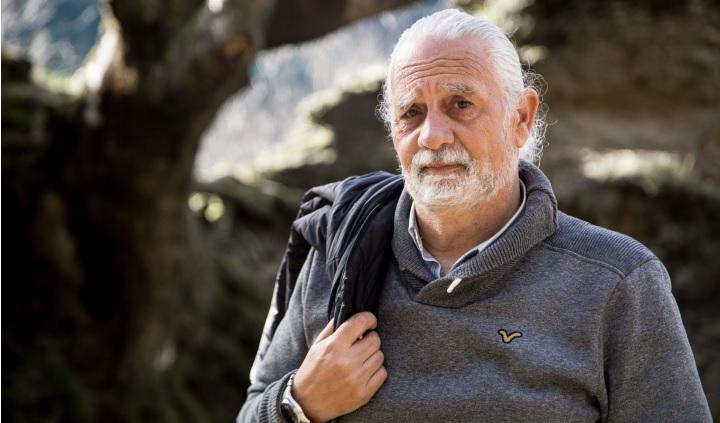José Ramón Ramos