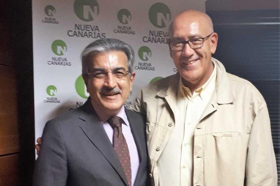 NC elige a Juan Miguel Mena como candidato a la Alcaldía de San Cristóbal de La Laguna