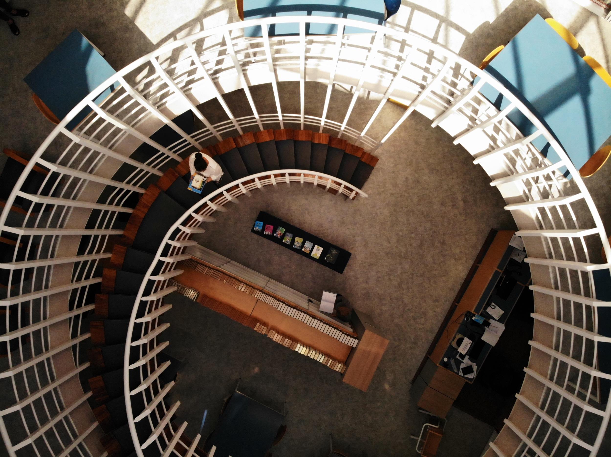 La Biblioteca de Adeje cumple 30 años al servicio de la ciudadanía