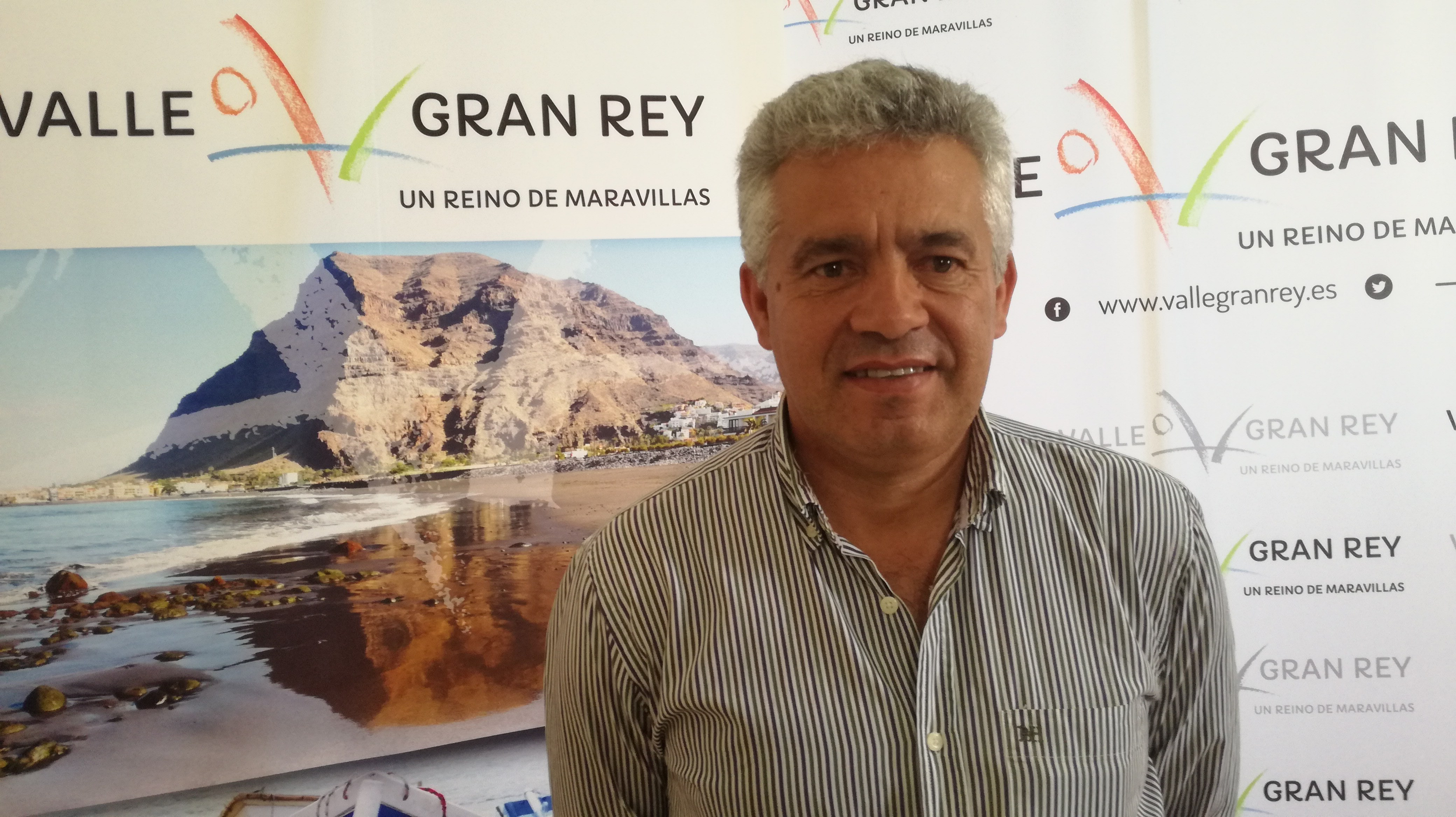 El Ayuntamiento de Valle Gran Rey lamenta la situación de la subvención de Protección Civil