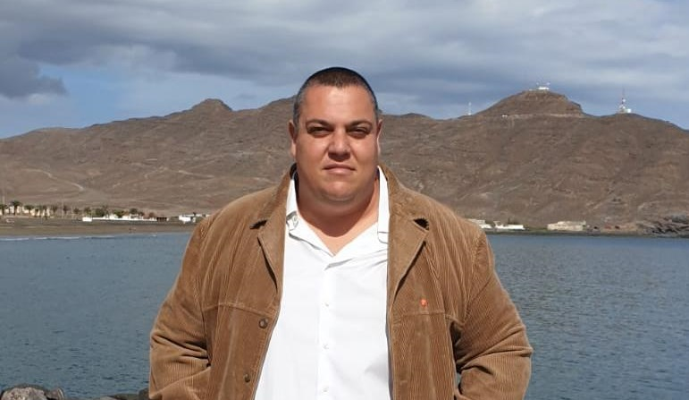 Jesús Hernández será el candidato de Ciudadanos a la alcaldía del Ayuntamiento de Tuineje