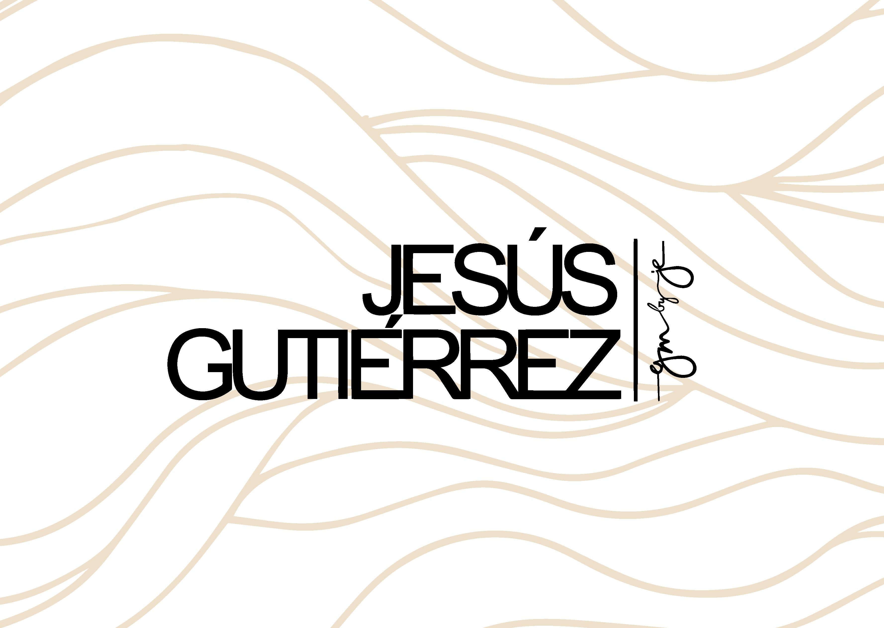 Imagen corporativa de Jesús Gutiérrez
