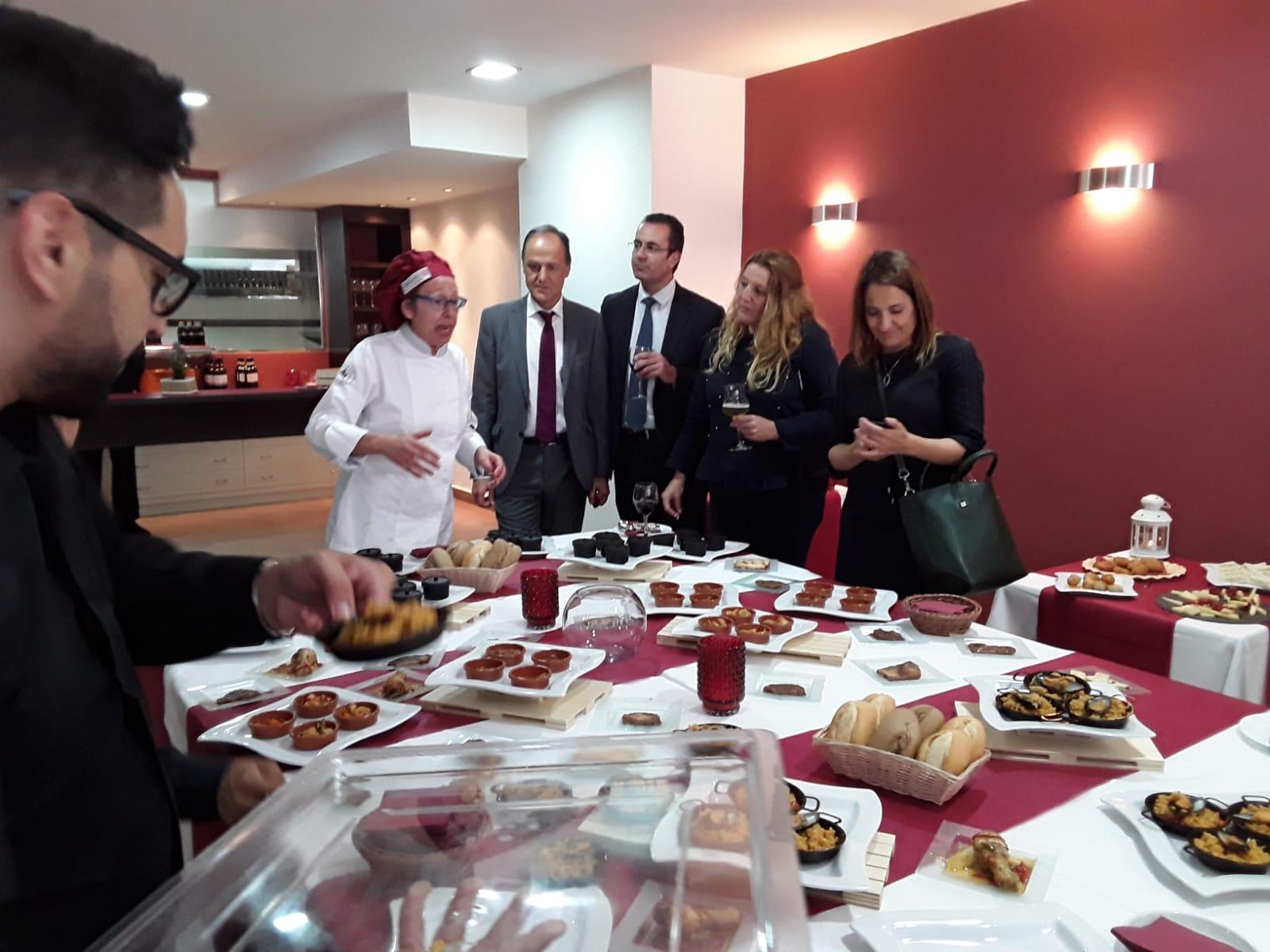 Serunion inaugura su primera cocina central en Gran Canaria