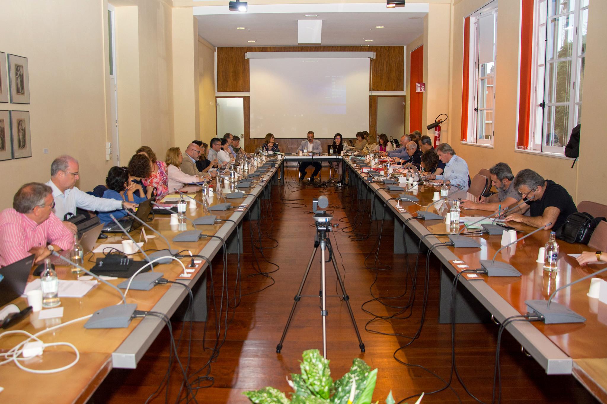 Consejo de Gobierno de la ULPGC
