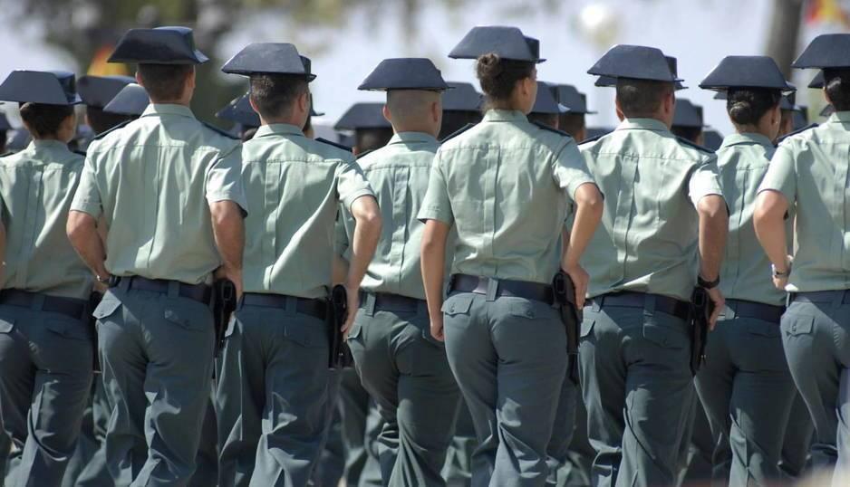 Admitida una querella por prevaricación contra un general de la Guardia Civil de Canarias