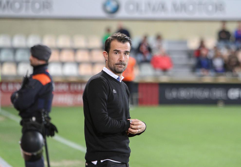 López Garai será el nuevo entrenador del CD Tenerife