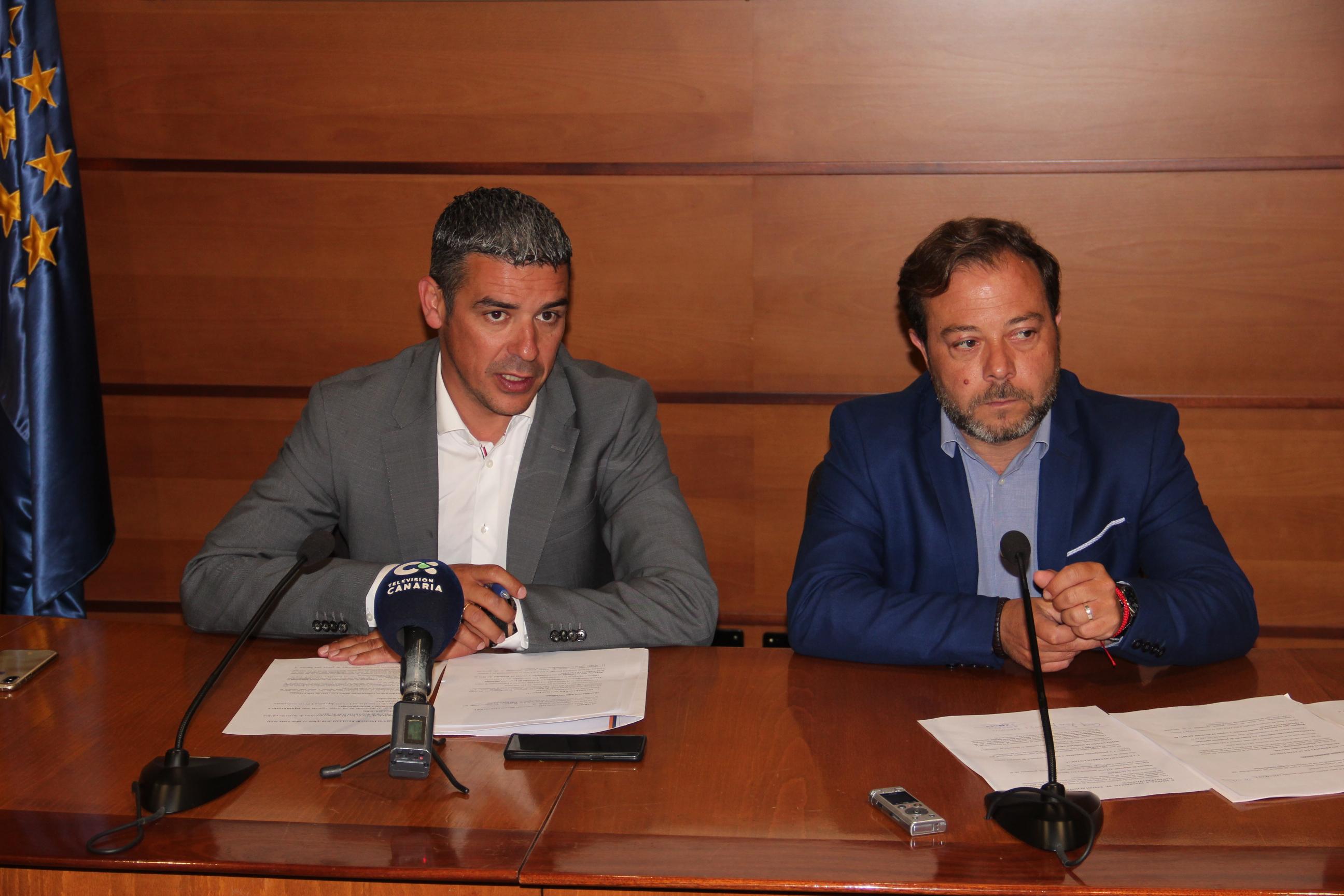 Balance del Programa de Desarrollo Rural de Canarias