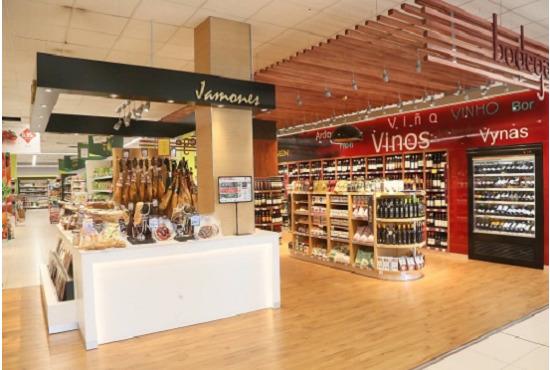 HiperDino incorpora productos ecológicos y dietéticos a su supermercado de Gran Tarajal