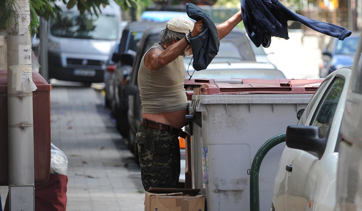 """La pobreza está """"normalizada"""" en Canarias, según Cáritas"""