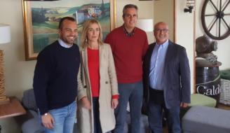 CC, Plataforma y Cs dan la Alcaldía de Santa Brígida al PP