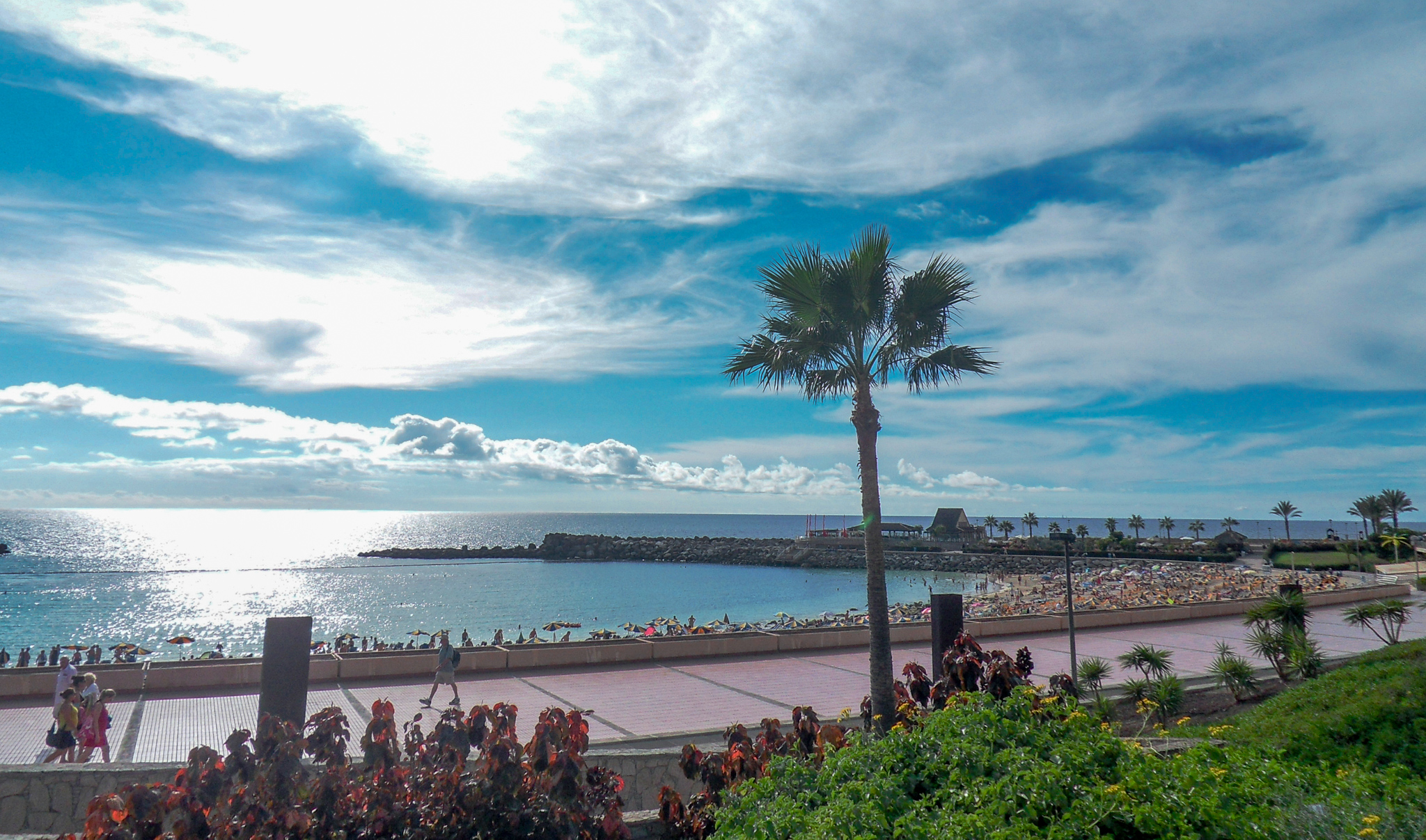 Mayo, el más seco en lo que llevamos de siglo en Canarias