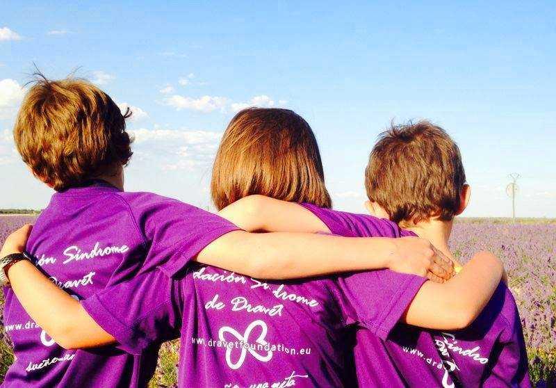 Tres de cada cuatro pacientes con síndrome de Dravet no conoce su diagnóstico, según la Fundación Síndrome de Dravet