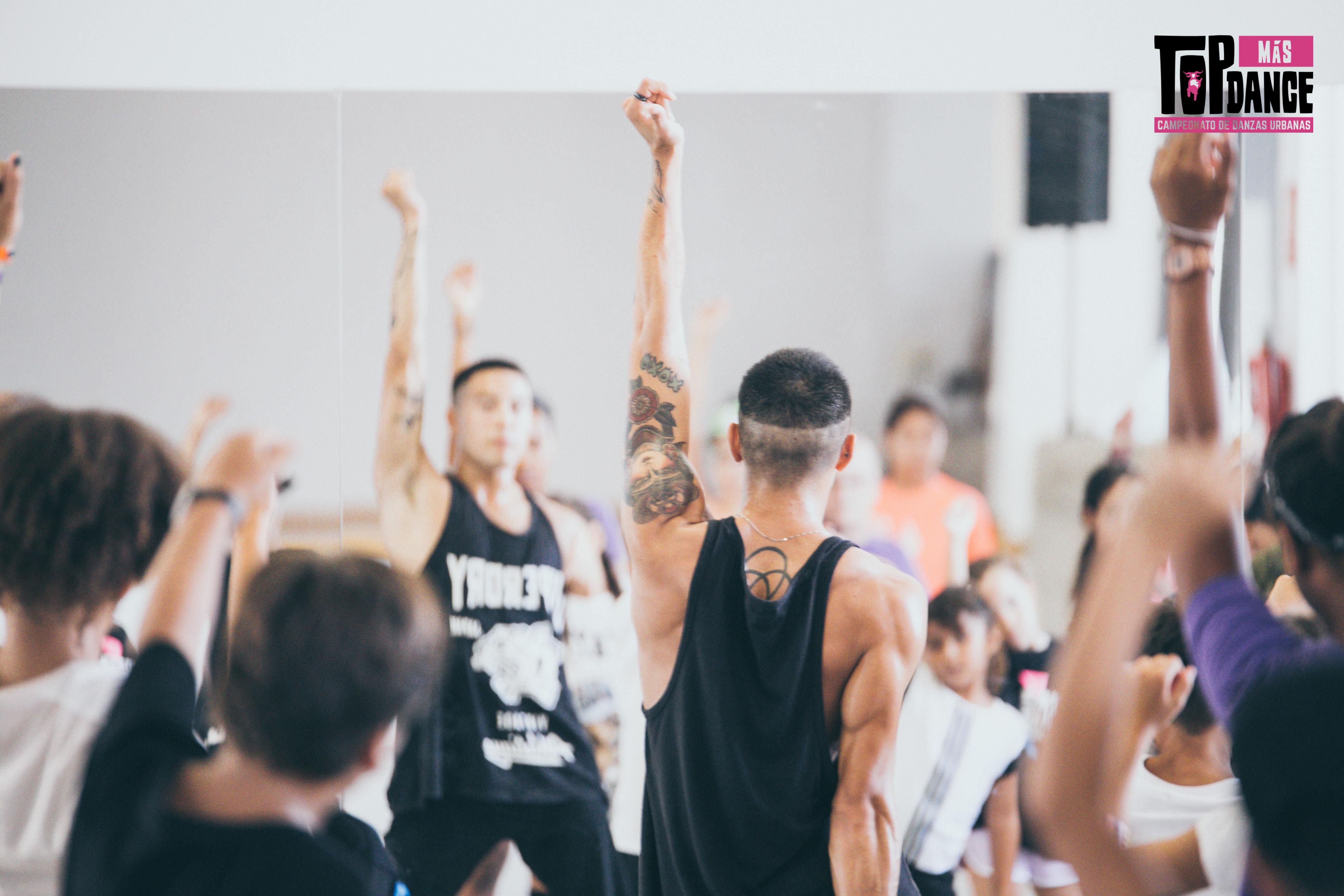 'Top Más Dance' solicita mayor apoyo económico