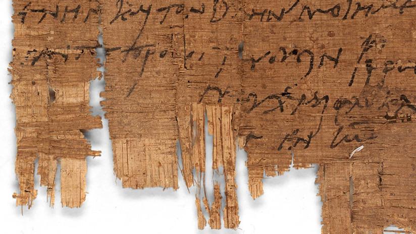papiro P.Bas. 2.43