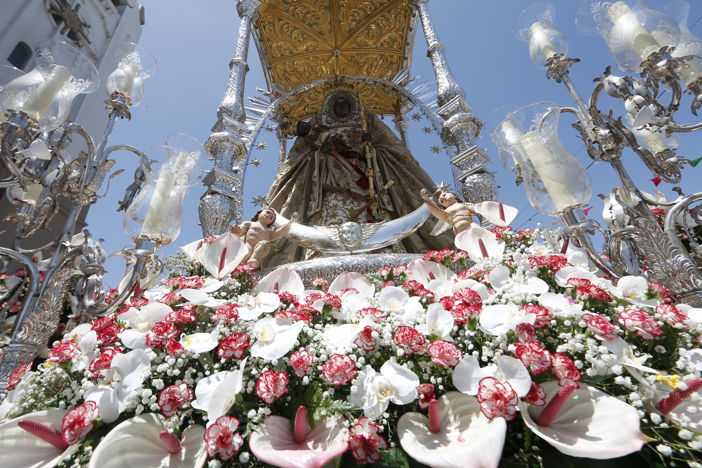 Canarias celebra a su Patrona, La Virgen de Candelaria