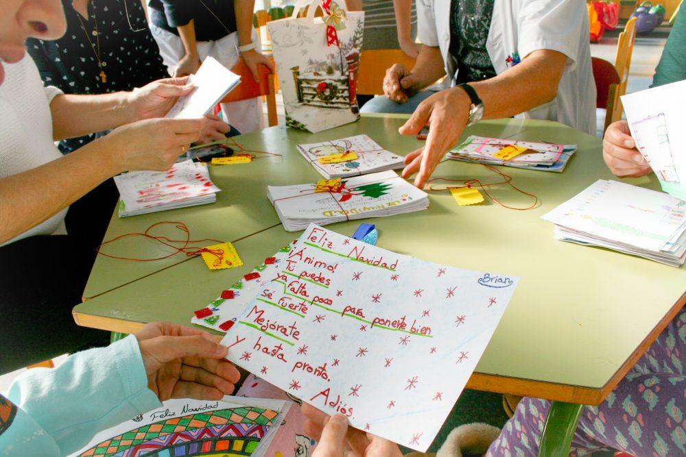 1.600 niños hospitalizados en La Candelaria participaron en actividades pedagógicas y lúdicas este curso escolar