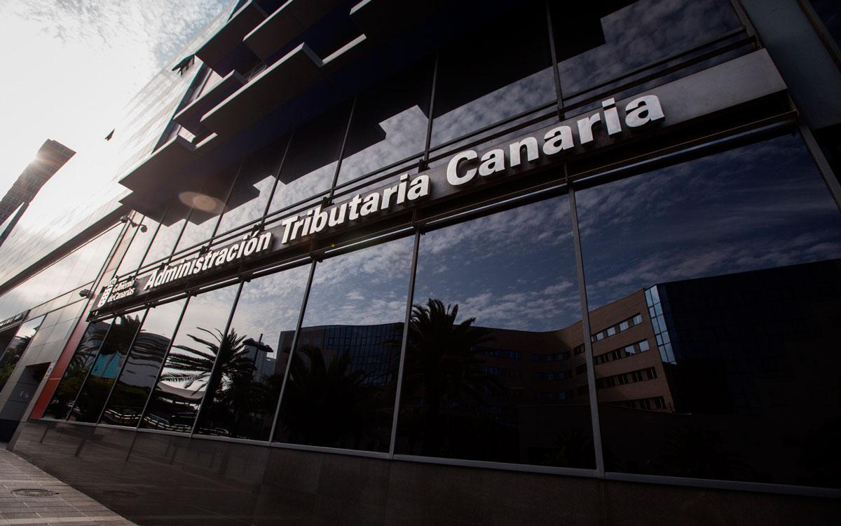 La Agencia Tributaria Canaria incrementa en un 34,4% la tramitación de consultas ciudadanas