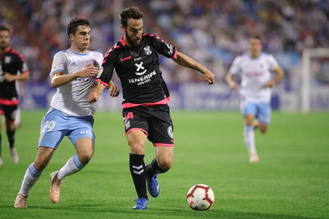 El CD Tenerife no empieza La Liga ganando fuera desde 2006