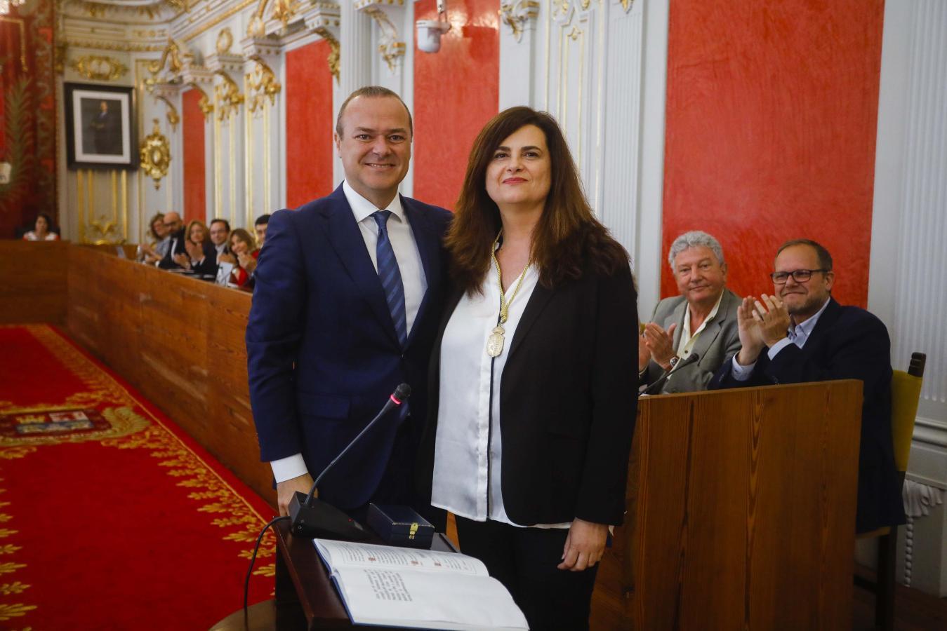"""El PP demanda a Hidalgo """"más medios personales y económicos"""""""