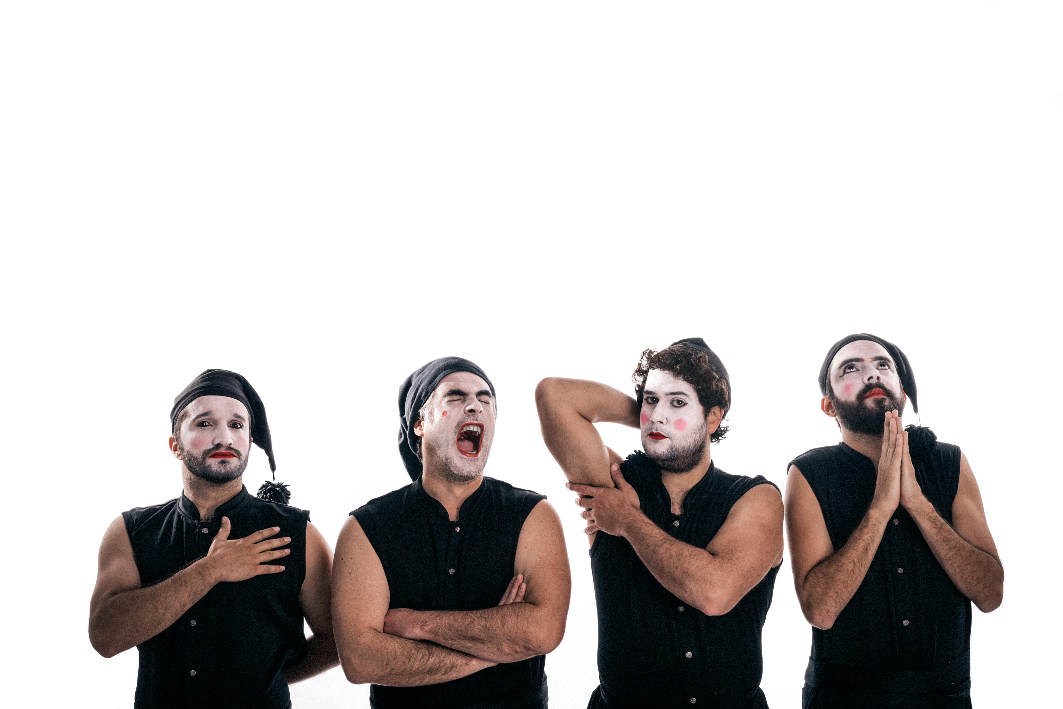 'La Cama' de Abubukaka se estrena en Tenerife y Gran Canaria