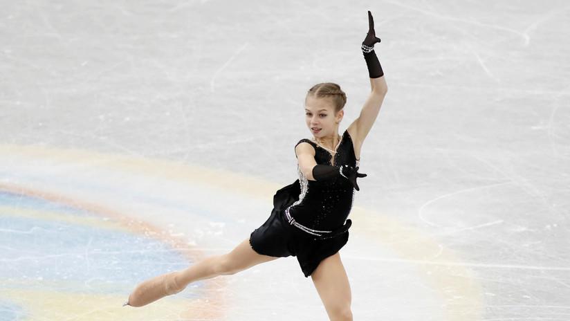 Alexandra Trúsova